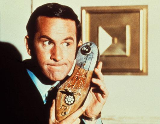 Det var en gång etttelefonsamtal