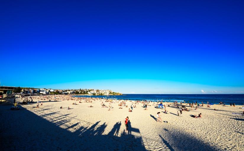 Down Under 3: Bondi BeachLife