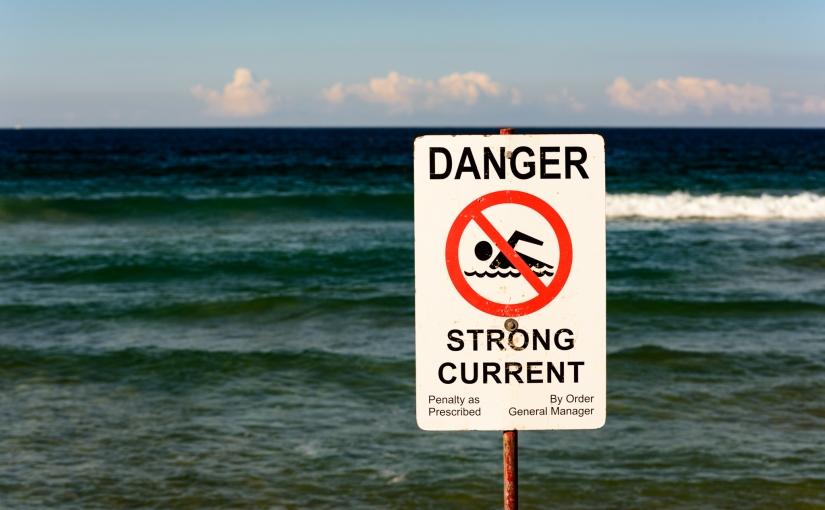 Sista chansen att stoppa tsunamin av faktaförakt, desinformation ochpolarisering!