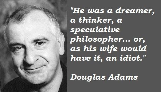 Douglas-Adams-Quotes