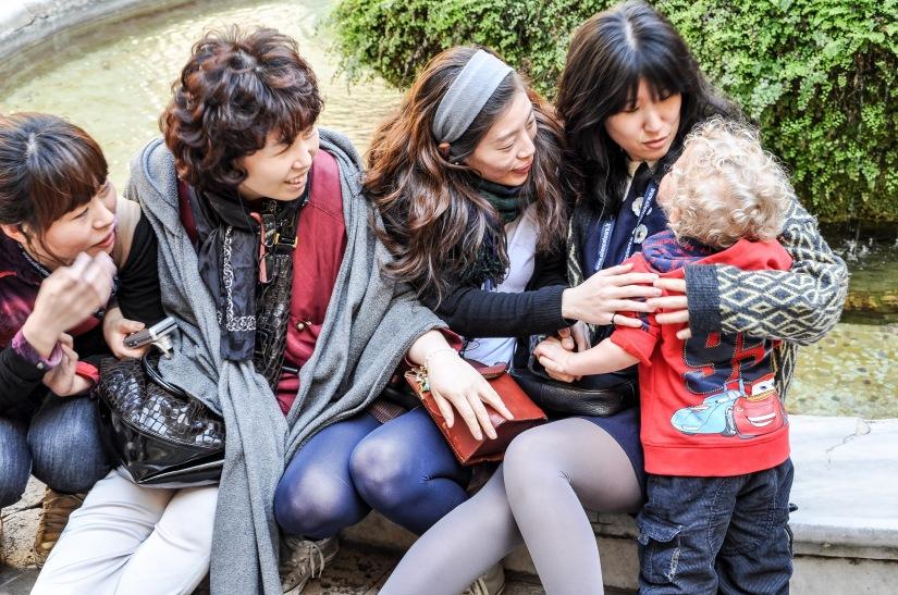 Livet med ett specialbarn: De svåra morgnarna och den annalkandepuberteten