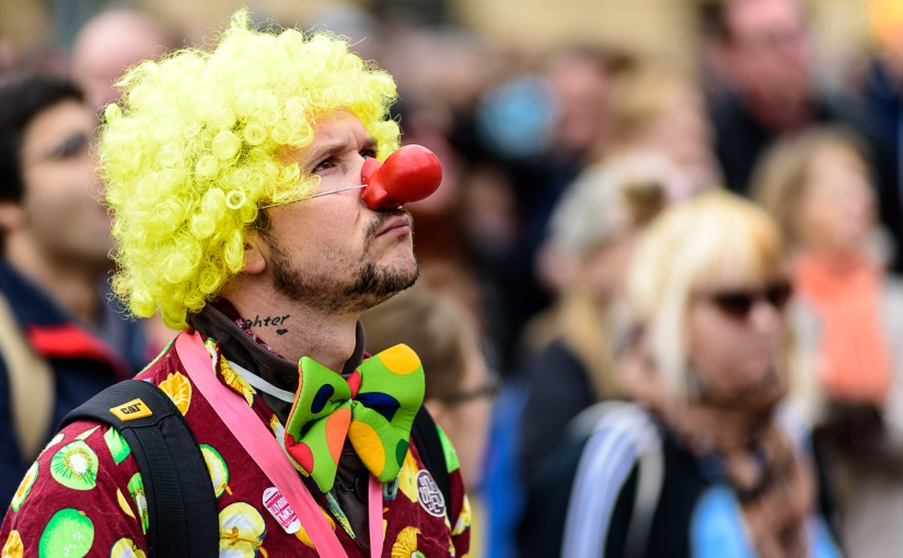 Sverigedemokraternas motståndare, sluta hjälpa populisterna påtraven!