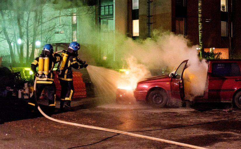 """""""Nordsjö är en no go-zon, snart  brinner bilarna och blodet flyter…"""" Äh, bullshit! Finland har bara glömt hur det är att haungdomar"""